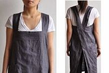 Smocks / Dreaming of more casual office attire....