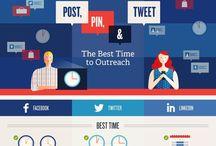 Social Media  & Marketing / #Social #networks #webmarketing #emarketing #marketing _content #content #digitalcontent  / by Cate Catepeli
