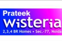 Prateek Wisteria - Live where life comes alive / A dream home with majestic towers which are located around extensively landscaped central greens in the heart of Noida. Prateek Group has planned apartments that are unique in many ways under the name PRATEEK WISTERIA. The project is offering state of the art facilities, and managed by internationally renowned brand. The project has 2, 3 and 4 bedrooms luxury homes with ingredients of high-end specifications, amenities, and world class Club facility.