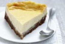 Cuisine, recettes  sucrées / Desserts