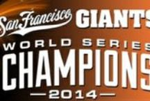 2014 World Series / Celebrate the San Francisco Giants 2014 World Series Championship with Great Commemorative Stuff!!!