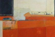 Pintura Abstração