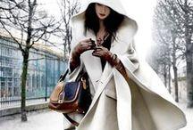 Winter Whites / All Whites Everything