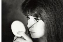 Juliette Greco / by Jo Coyne
