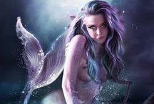 Sirens (sereias)