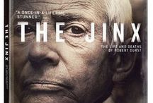 New Documentary Films 2015 Spring/Summer / by Highland Park Public Library A-V Department