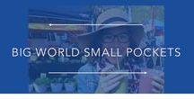 Big World Small Pockets Posts / The Best Posts from my Independent Budget Travel Blog www.bigworldsmallpockets.com #BWSP