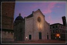 Duomo di Pietrasanta / Immagini del Duomo di Pietrasanta