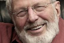 Theodore Bikel (1924 - 2015) / by Highland Park Public Library A-V Department
