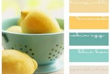 DIY Home Improvements / all things painted around the house, color combinations