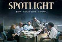 2015-6 New Films Fall/Winter / by Highland Park Public Library A-V Department