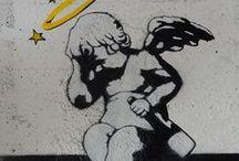 KAKINOUCIS / Graffiti artist