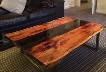 Stuff i made / Coffee table