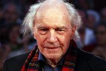 Jacques Rivette (1928 - 2016) / by Highland Park Public Library A-V Department
