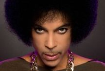 Prince (1958 - 2016) / Prince (1958 - 2016) / by Highland Park Public Library A-V Department