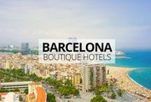 Barcelona Boutique Hotels / Capital of Catalonia, Barcelona is a great destination for a cultural city break. To make sure that you'll enjoy the city to its fullest, we have made a selection of the best hotels Barcelona.  http://www.myboutiquehotel.com/mag/the-6-best-hotels-barcelona/
