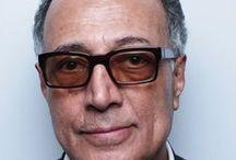 Abbas Kiarostami (1940 - 2016) / Abbas Kiarostami (1940 - 2016) / by Highland Park Public Library A-V Department
