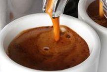 Kocham KAWĘ / Propozycje dla smakoszy kawy.