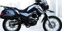 RKS Winner 200 / Rks Winner 200 - Motorcycle