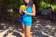 Travel-Jamaica and Mexico 2018/Nov 2017. Yoga retreats/exploring / Grand Moon Palace Jamaica- The Deja in Montego Bay (the hip strip)/Grand Moon Palace Cancun, Playa Del Carmen, Tumul, Akumal, Cancun