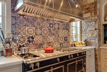 kitchen / by Anna Holley