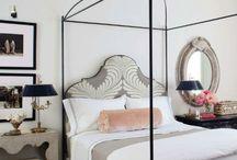 bedrooms / Bedrooms I love!!
