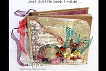Scrap-i-doo / scrapbooking  and card making ideas / by Andra W.
