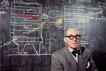 Charles-Edouard Jeanneret (Le Corbusier)