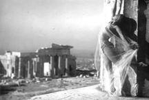 Greece of Gods & Monsters