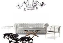 For the Home / Interior design inspiration