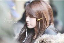 Yoona :) / my fave unnie SNSD ^^