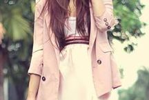 fashion style i Like