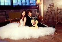 Goguma Yongseo ♥ / Jung Yong Hwa ♥ Seo Joo Hyun CNBLUE ♥ SNSD