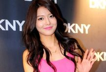 Sooyoung :) / most beautiful SNSD member :)