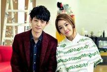PocaGuri ^___^ / Jung Joon Young ♥ Jung Yoo Mi