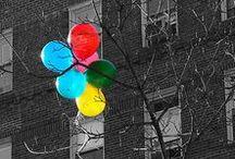 Balloon o.o