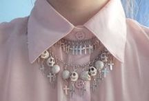 diy jewelleries: necklace