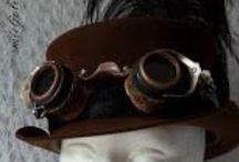 diy clothes: gloves, hats, caps
