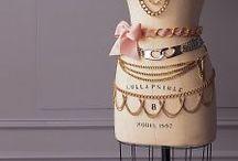diy clothes: belt