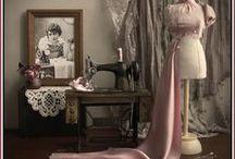 diy home: organize: dress form