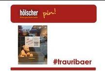 """#trauribaer / Aus dem """"Leben"""" unseres Findelkindes.   Wer kennt sein zu Hause? Bitte um Hilfe! Bitte mail an thomas@schuh-hoelscher.de"""