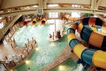 Great Wolf Lodge / by Paige E
