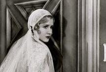 '30s wedding / Vintage wedding inspired shots