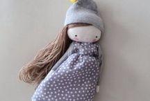 ➜ for my babygirl // soft toys & dolls / ❤