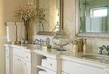 Bathrooms / by denise orourke