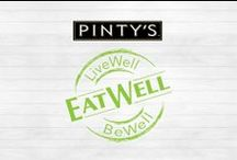Our EATWELL Products
