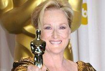 The Oscar Goes To / by MRimoldi