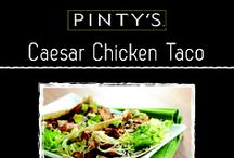 Dinner with Pinty's / Dinner ideas: Simple dinner recipes with Pinty's Products