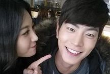 JjongAh Couple =) / Hong Jonghyun Kim Yura