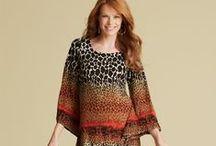 Fiercely Fall / Cheetah, leopard, zebra prints, oh my! These fierce looks roar with style! #FallFashion http://bit.ly/1lO7aWa
